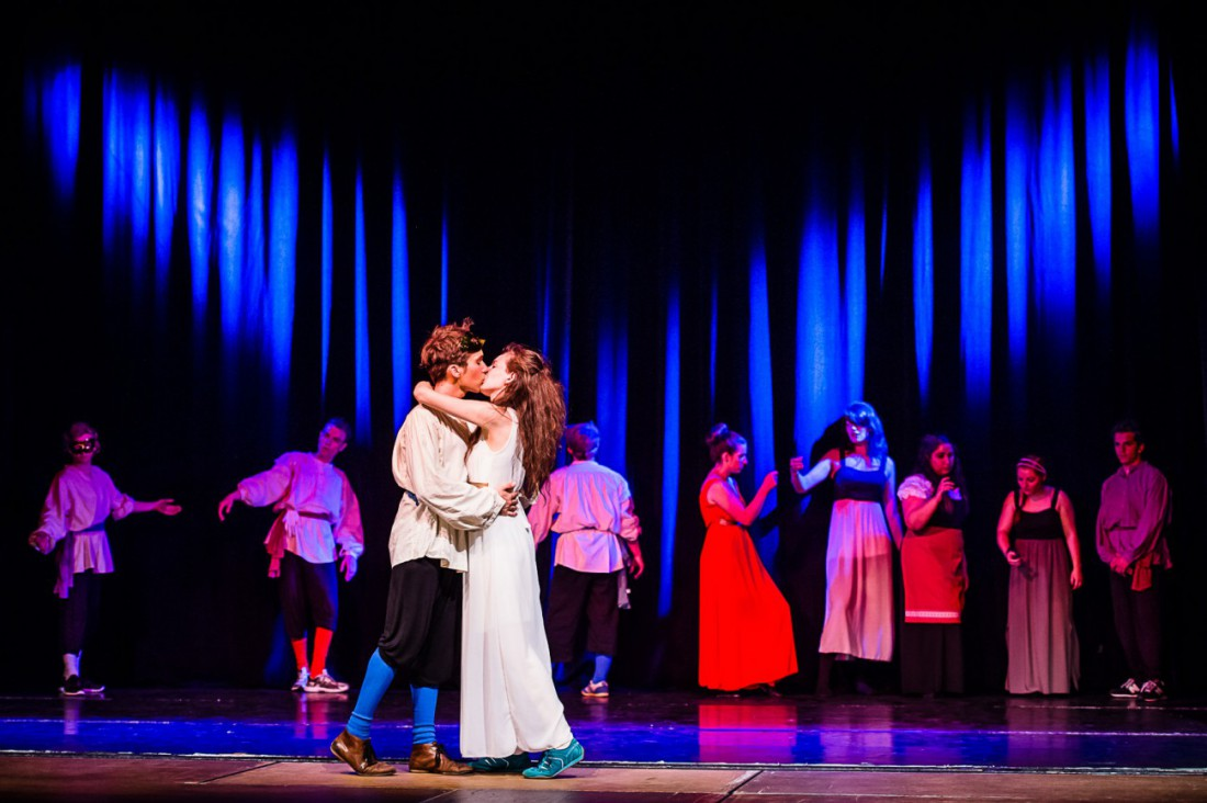 TUBS - Romeo & Juliet 2014